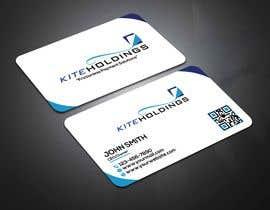 #443 for Business card design competition af SLBNRLITON