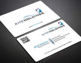 #520 for Business card design competition af mstlipa34