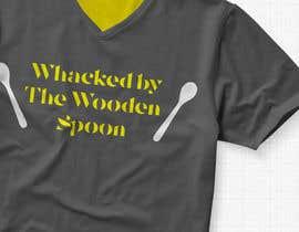 #12 pёr Italian American T-Shirt Design nga rafsansheikh1