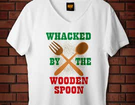 #16 pёr Italian American T-Shirt Design nga shahenalambd