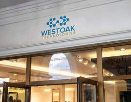"#253 for Create a Company Logo for ""Westoak"" af mdhasnatmhp"