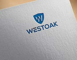 "#205 for Create a Company Logo for ""Westoak"" by bluedaycome"