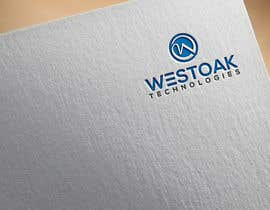 "#267 for Create a Company Logo for ""Westoak"" af shohanjaman12129"