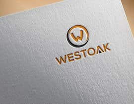 "#208 for Create a Company Logo for ""Westoak"" by ebrahim03364"