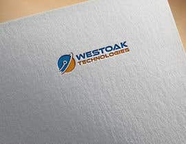 "#211 for Create a Company Logo for ""Westoak"" by hmrahmat202021"