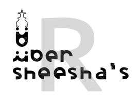 #2 for I want a logo by the name of Uber Sheesha's .  PFA our lounges logo, I want a similar logo instead of Lounge there needs to be sheesha's. Also I want it to be designed like the sheesha should be inside the logo U. by dervishiredi