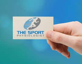 #142 pёr Design a logo for a Sports Physiologist nga torkyit