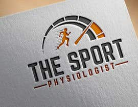 #235 for Design a logo for a Sports Physiologist by mdtazulislambhuy