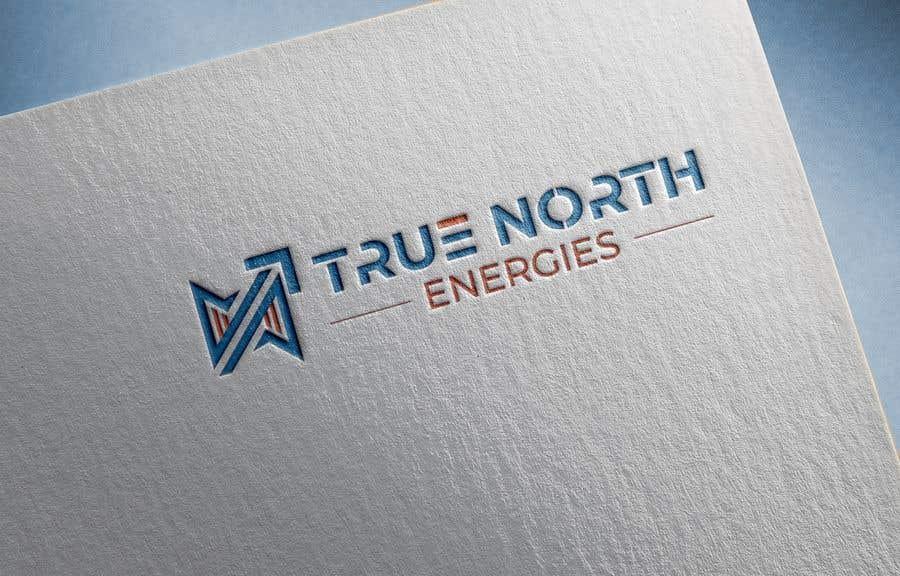 Penyertaan Peraduan #                                        131                                      untuk                                         Create a Logo for True North Energies