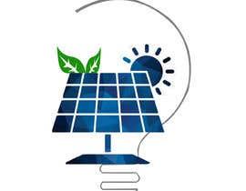 #23 untuk Design Logo for Solar technology oleh sarawiam