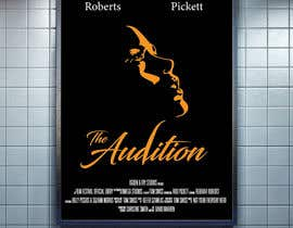#27 for Create a Movie Poster - The Audition af giobanfi68