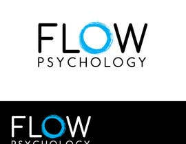 AnaKostovic27 tarafından Logo Design for Flow Psychology için no 36