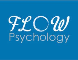 #31 for Logo Design for Flow Psychology af dewmagic