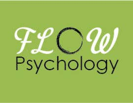 #32 for Logo Design for Flow Psychology af dewmagic