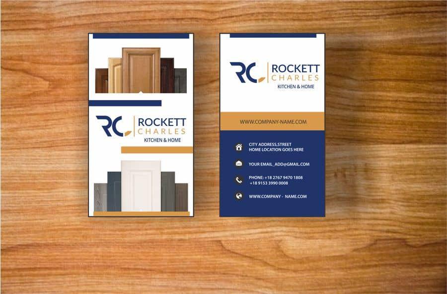Konkurrenceindlæg #                                        7                                      for                                         Company Stationery Designed