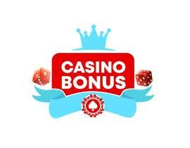 #126 for Logo Needed for CasinoBonus.email af mdtazulislambhuy