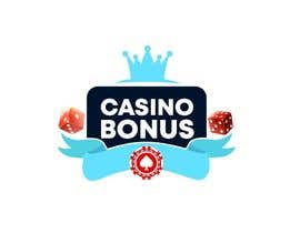 #128 for Logo Needed for CasinoBonus.email af mdtazulislambhuy
