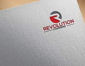 mondalrume0 tarafından Logo Design - Revolution Charging için no 93