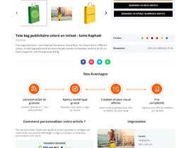 #21 untuk Create a new product page template for my E-commerce website oleh shakilaiub10