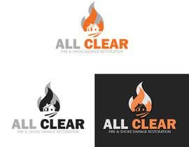 "#6 untuk ""All Clear"" -  services provided by LEAP LLC oleh shompa28"