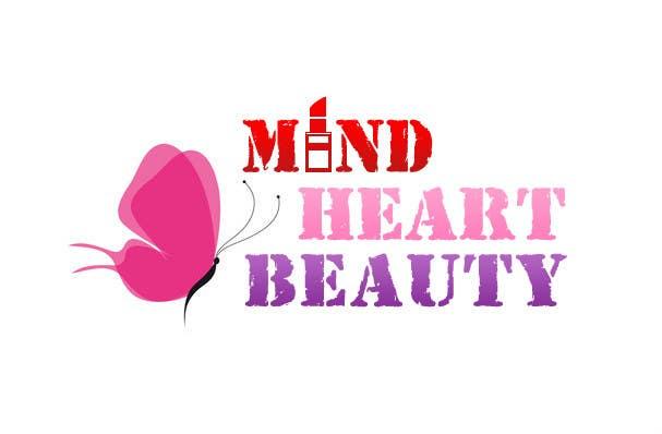 Konkurrenceindlæg #                                        21                                      for                                         Logo Design for Beauty Website
