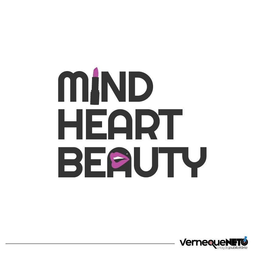 Inscrição nº 17 do Concurso para Logo Design for Beauty Website