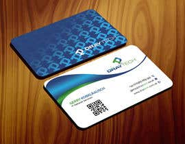 #1085 for business card design by tanvirhaque2007