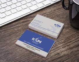 Nro 19 kilpailuun Replicate a business card and logo käyttäjältä ahsanhabib5477