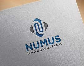 #56 for Create a logo - Numus Underwriting af sujon0787