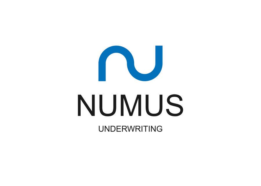 Konkurrenceindlæg #                                        11                                      for                                         Create a logo - Numus Underwriting