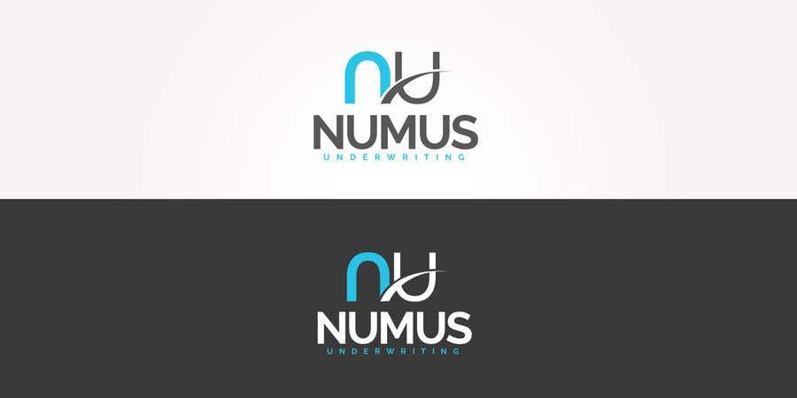 Konkurrenceindlæg #                                        72                                      for                                         Create a logo - Numus Underwriting