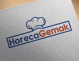 #125 for logo for horecagemak by hawatttt