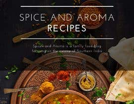 #25 for Build my ecookbook into an attractive pdf af rosananakamura1
