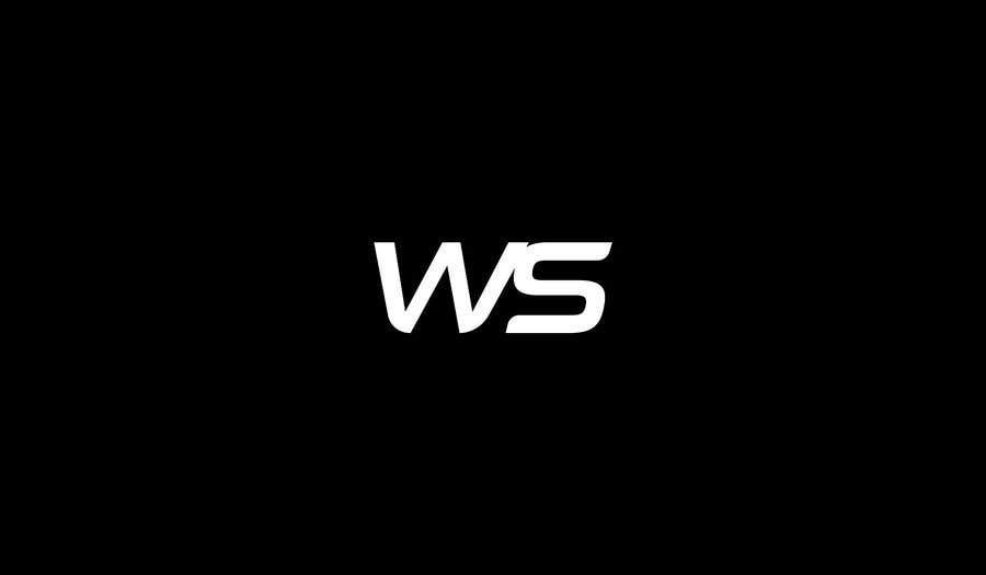"Конкурсная заявка №                                        62                                      для                                         Create Unique ""WS"" Logo"