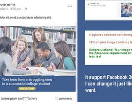 #3 for Teen Breakthrough Webinar Facebook Ads Images by Meheady