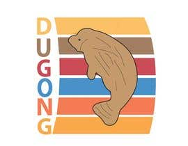 #41 cho Graphic Design for Endangered Species - Dugong bởi AHMZABER11