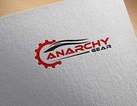 #454 for Anarchy Gear Logo Contest by munshisalam755