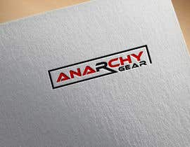 #455 for Anarchy Gear Logo Contest by munshisalam755