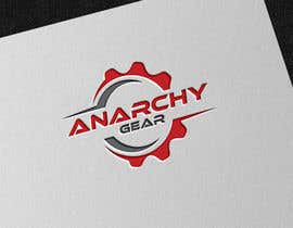 #462 for Anarchy Gear Logo Contest by Shahnaz45