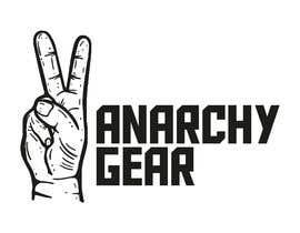 #445 for Anarchy Gear Logo Contest by piresbruna