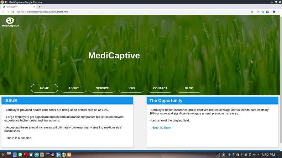 Konkurrenceindlæg #                                        71                                      for                                         Website Design