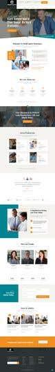 Миниатюра конкурсной заявки №                                                6                                              для                                                 Website Design