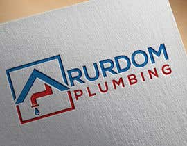 #295 для Modern Plumbing Business Logo от mbhuiyan389