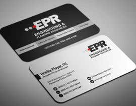 #294 for Business Card Design by smartghart