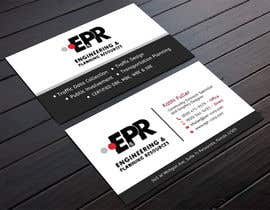#6 for Business Card Design by kamhas79