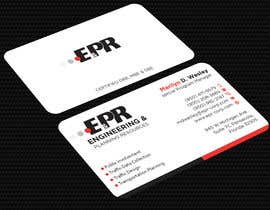 #247 for Business Card Design by Fahimnil