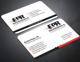 #327 for Business Card Design by Fahimnil