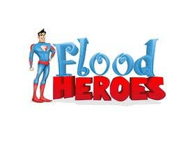 #262 for Flood Heroes Logo by deverasoftware