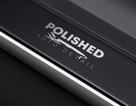 #133 untuk Logo Design for Auto Detailing Business oleh psisterstudio