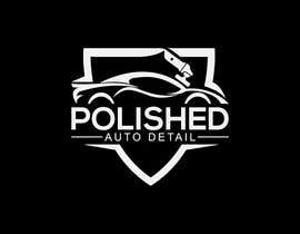 #134 untuk Logo Design for Auto Detailing Business oleh rohimabegum536